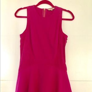 Ted Baker Pink Dress size 2